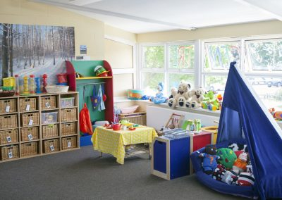 Surestart Children's Play Area